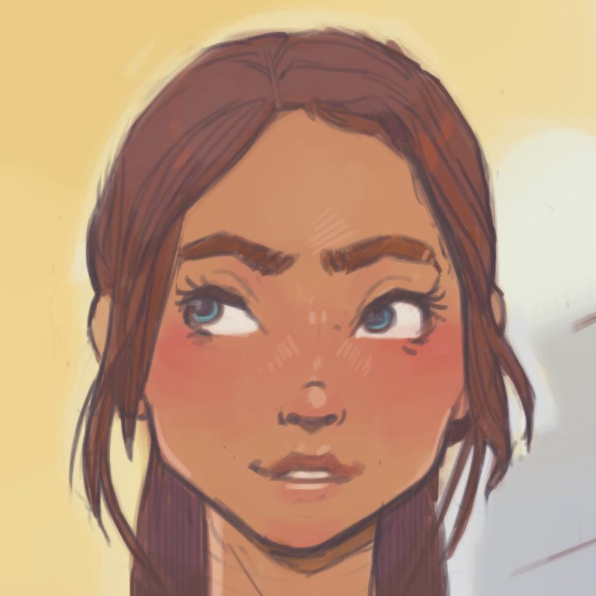 Jen Profile